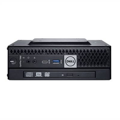 Dell OptiPlex Micro DVD/RW Enclosure Mount avec adaptateurs box, Kit