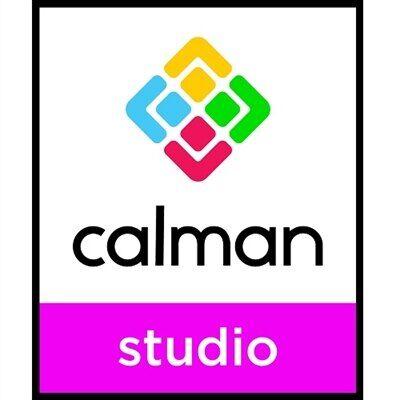 Portrait Displays Download Portrait Displays CalMAN Studio
