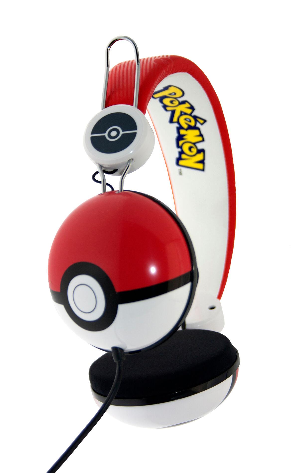 OTL Pokemon Pokeball TWEEN