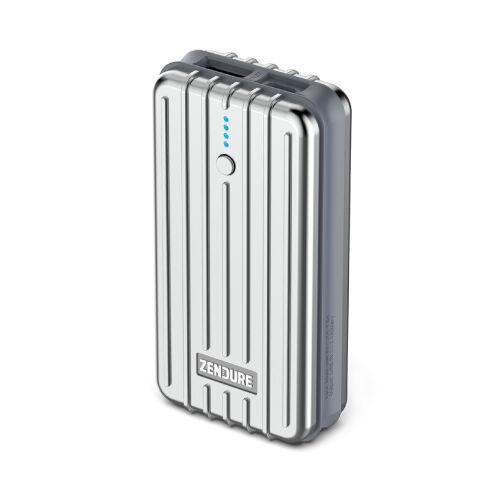 Zendure A2 Portable Charger (6,700mAh) Silver