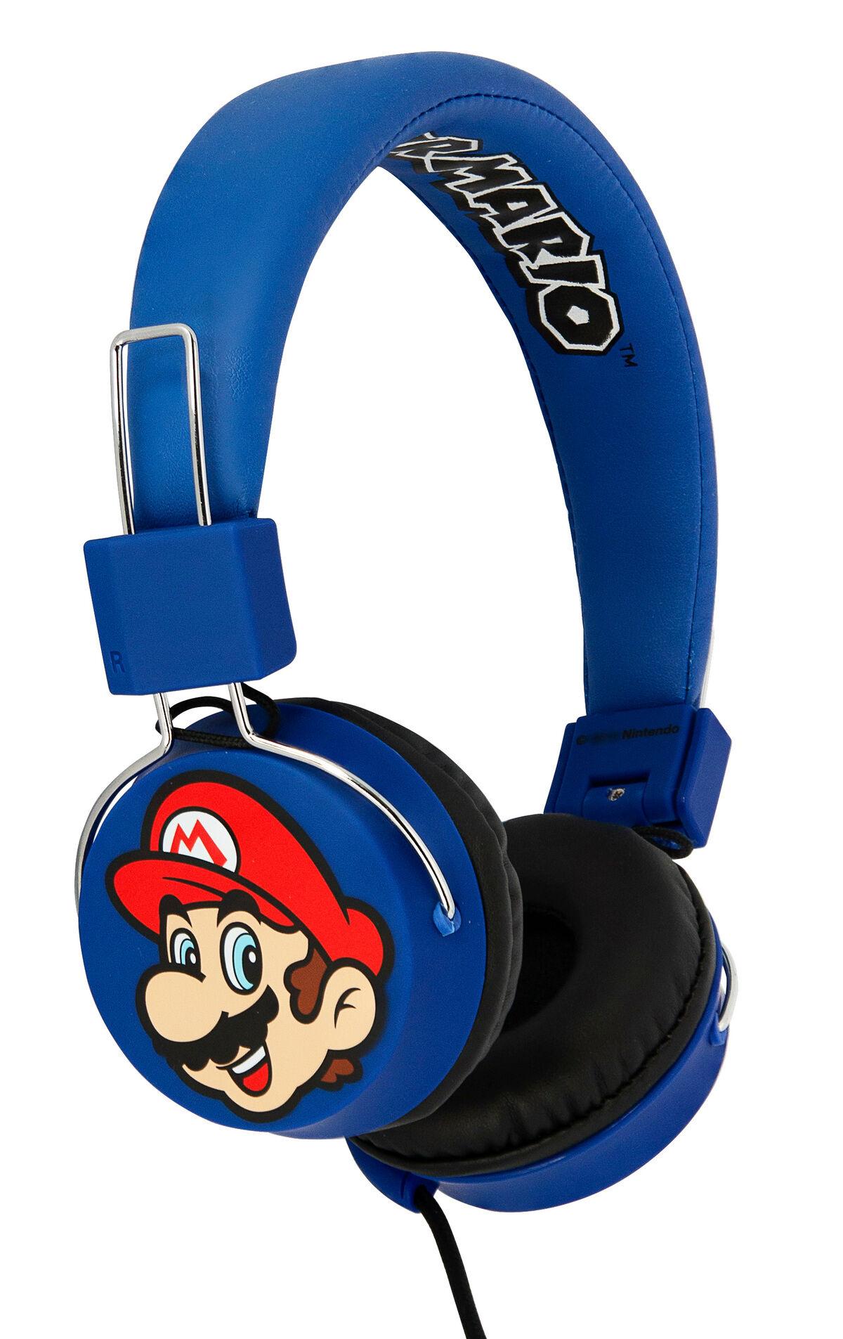 OTL Super Mario & Luigi TWEEN