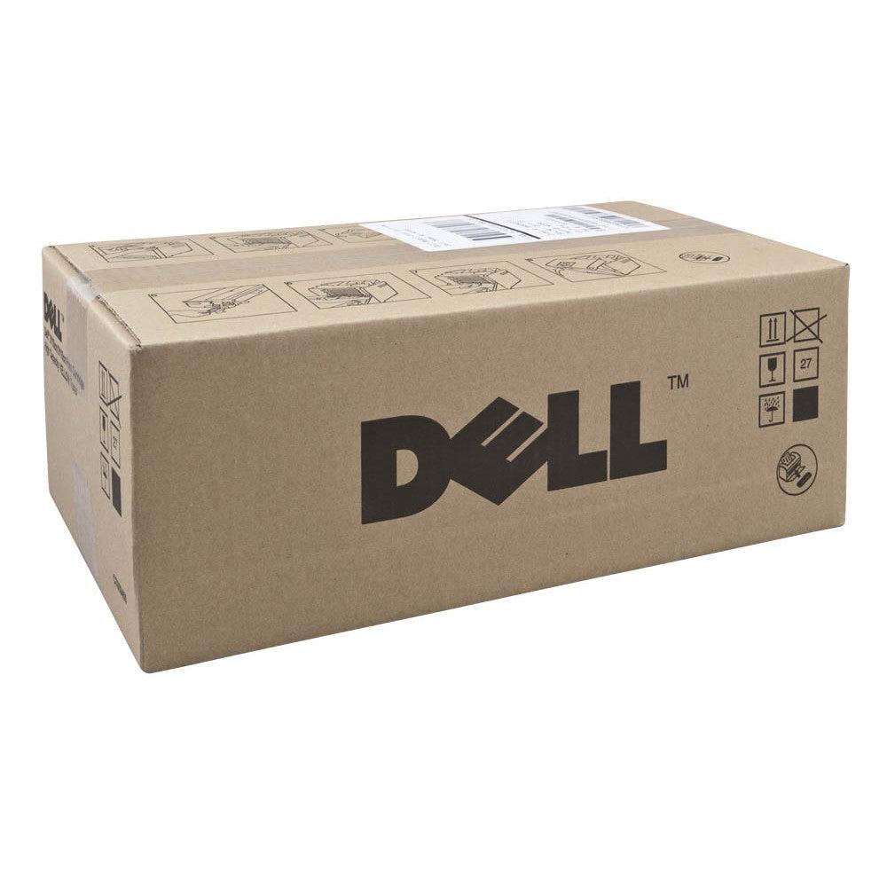 Dell Cartouche de toner d'origine Dell NF556 Jaune - 593-10173