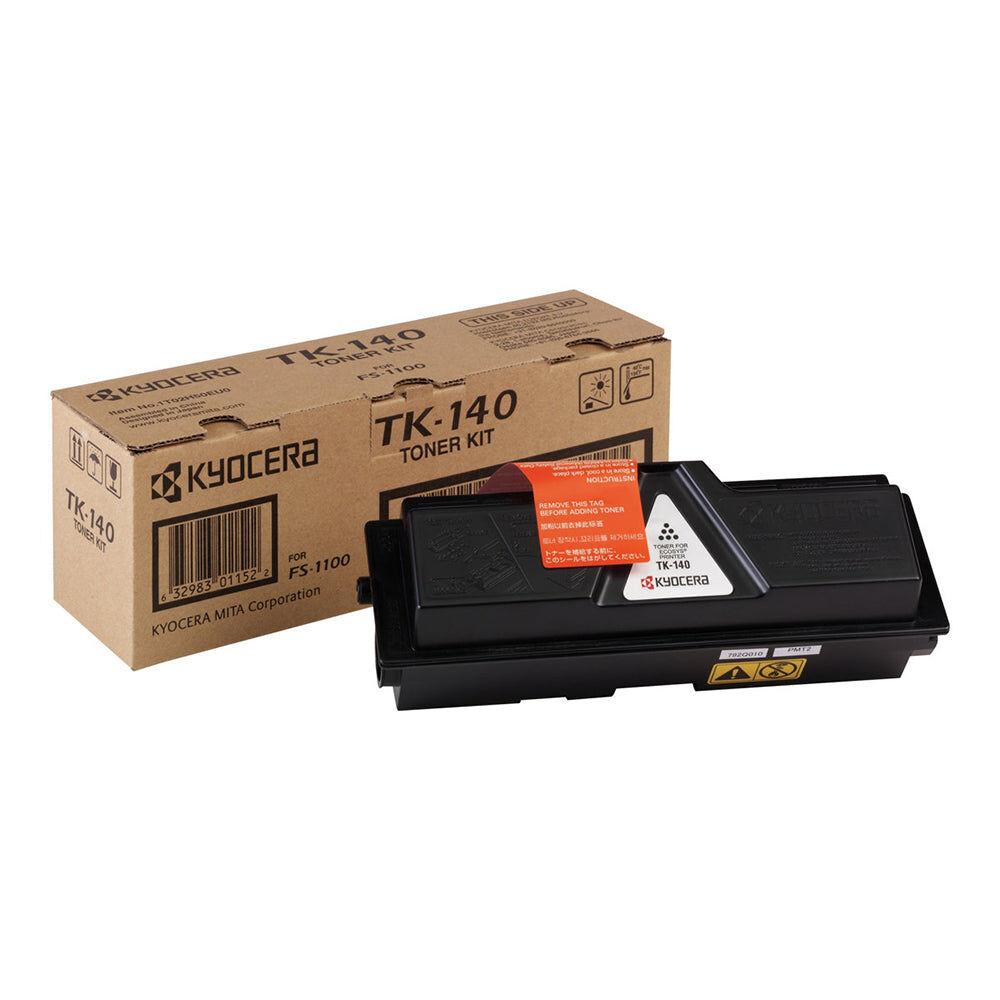Kyocera Cartouche de toner d'origine Kyocera TK-140 Noir - 1T02H50EU0