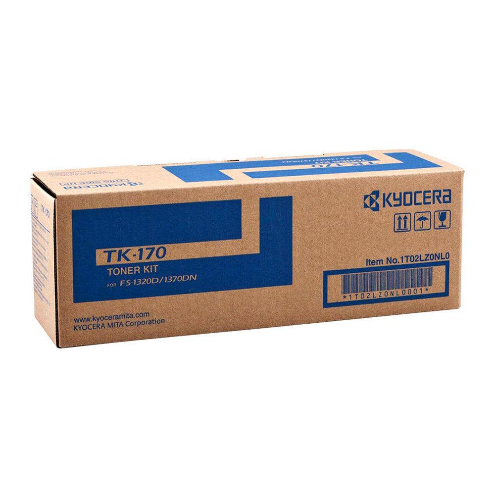 Kyocera Cartouche de toner d'origine Kyocera TK-170 Noir - 1T02LZ0NL0
