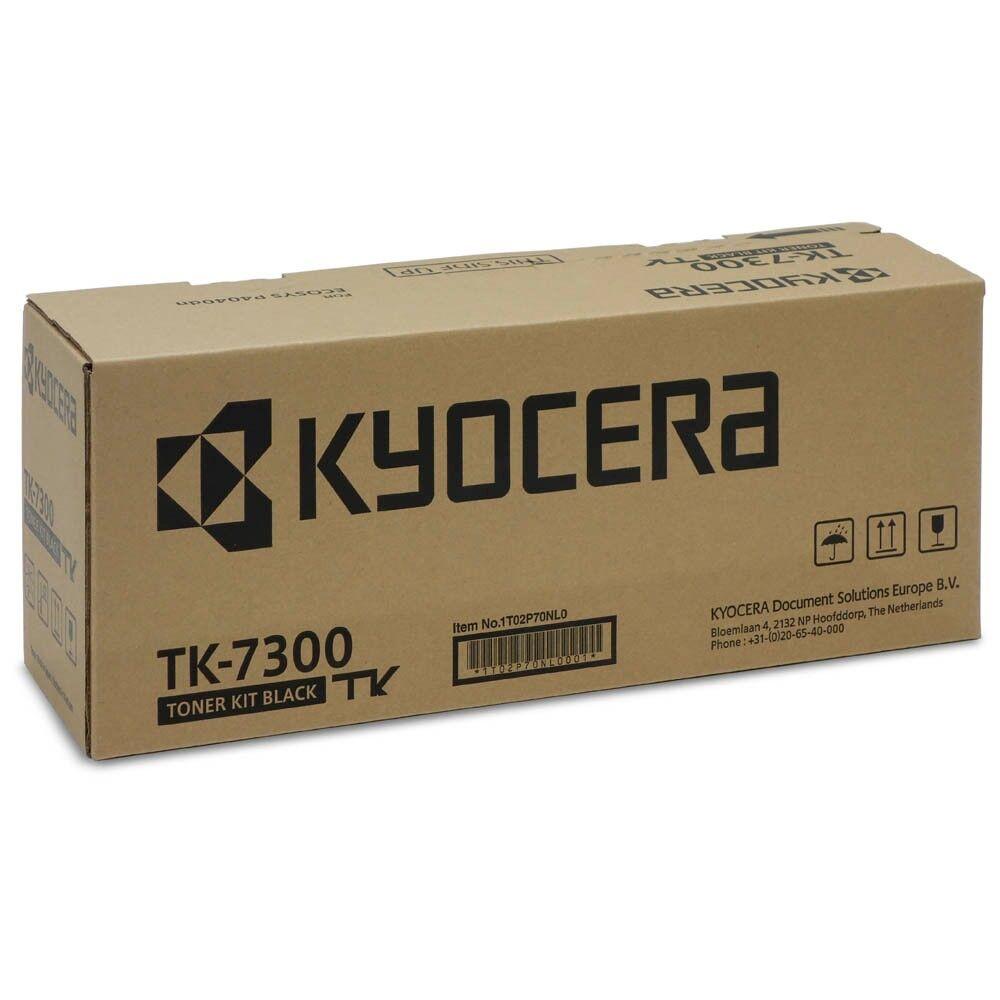 Kyocera Cartouche de toner d'origine Kyocera TK-7300 Noir - 1T02P70NL0