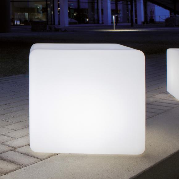 Epstein-Design Cube Lampe à poser, 60355