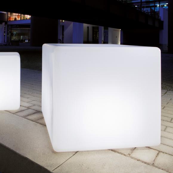 Epstein-Design Cube Lampe à poser, 60455