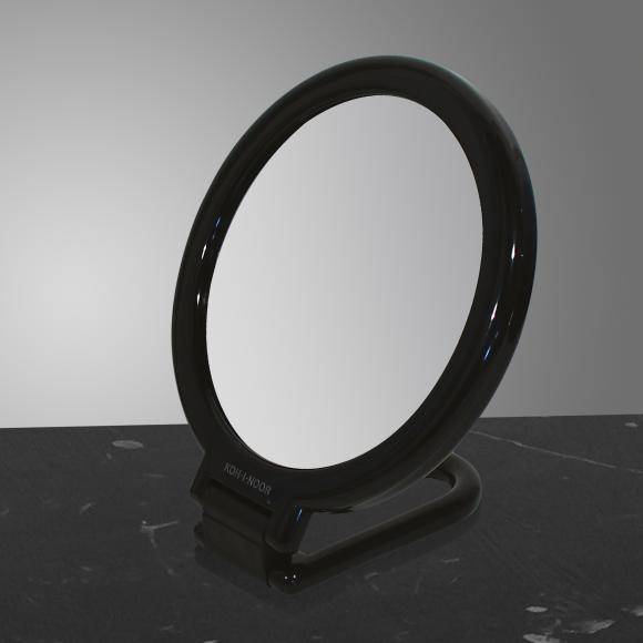 KOH-I-NOOR TOELETTA Miroir cosmétique sur pied, SC152N-3
