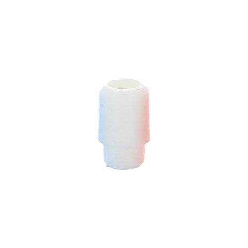 No Name Drip jetable silicone Blanc