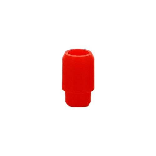 No Name Drip jetable silicone Rouge