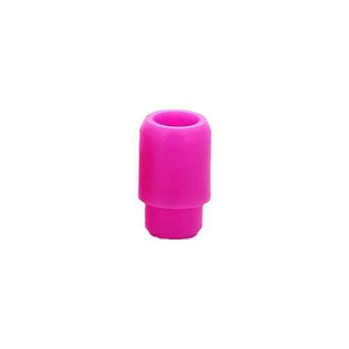 No Name Drip jetable silicone Rose