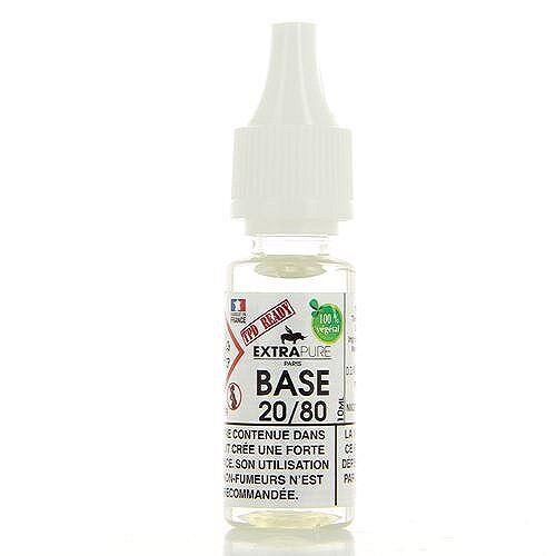Extrapure Nicoboost 20/80 DeeVape by Extrapure 10ml 20mg
