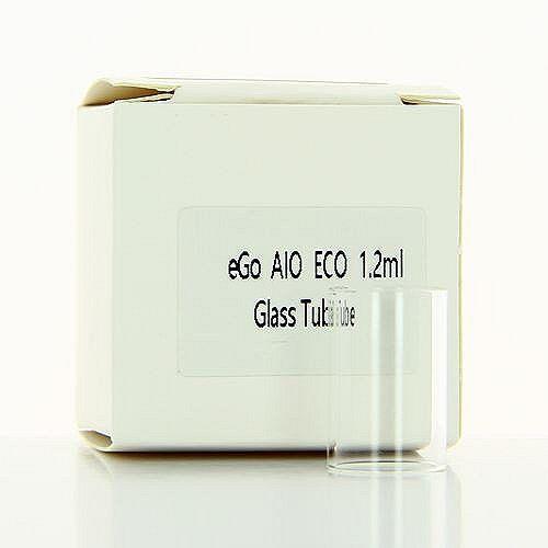 Joyetech Verre de remplacement Ego AIO ECO 1.2ml Joyetech
