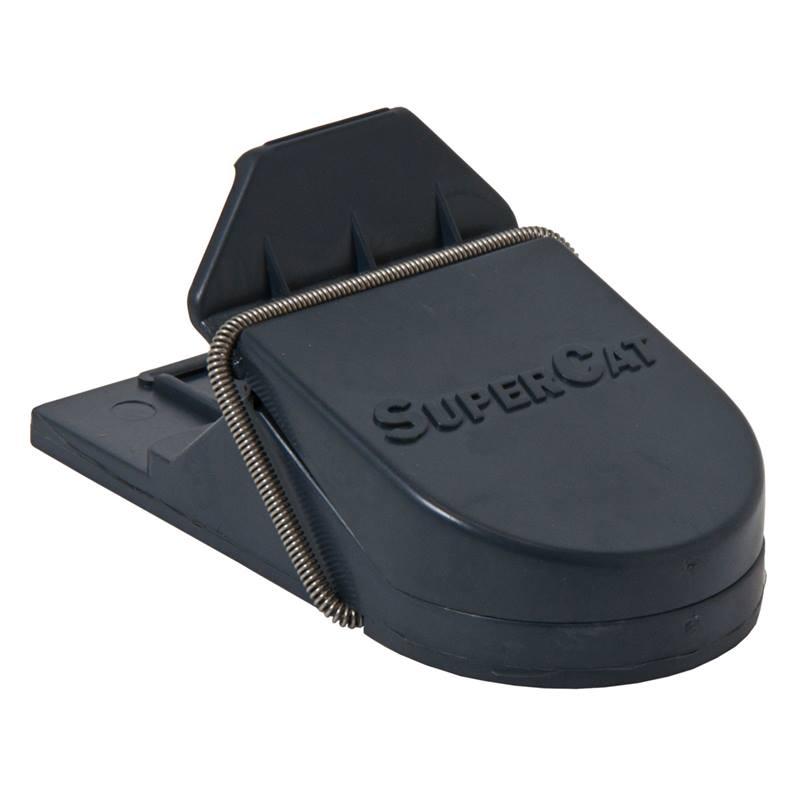 Souricière SuperCat de Swissinno - lot de 2