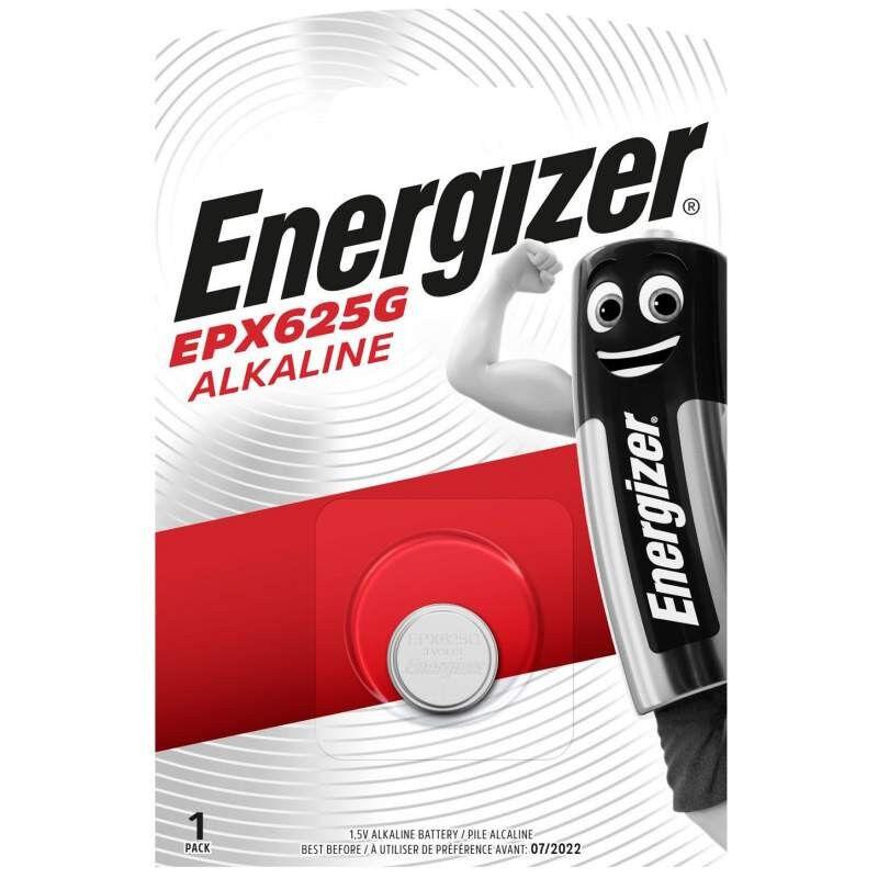 Energizer Pile Alcaline Energizer 1,5V LR9 / EPX625G
