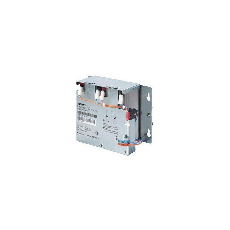 Siemens Onduleur (ASI) - Module batterie SITOP akumulatorski modul 24V/3.2 AH Q61205 - Siemens