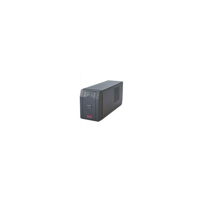 APC Onduleur - Smart-UPS SC 620VA (SC620I)