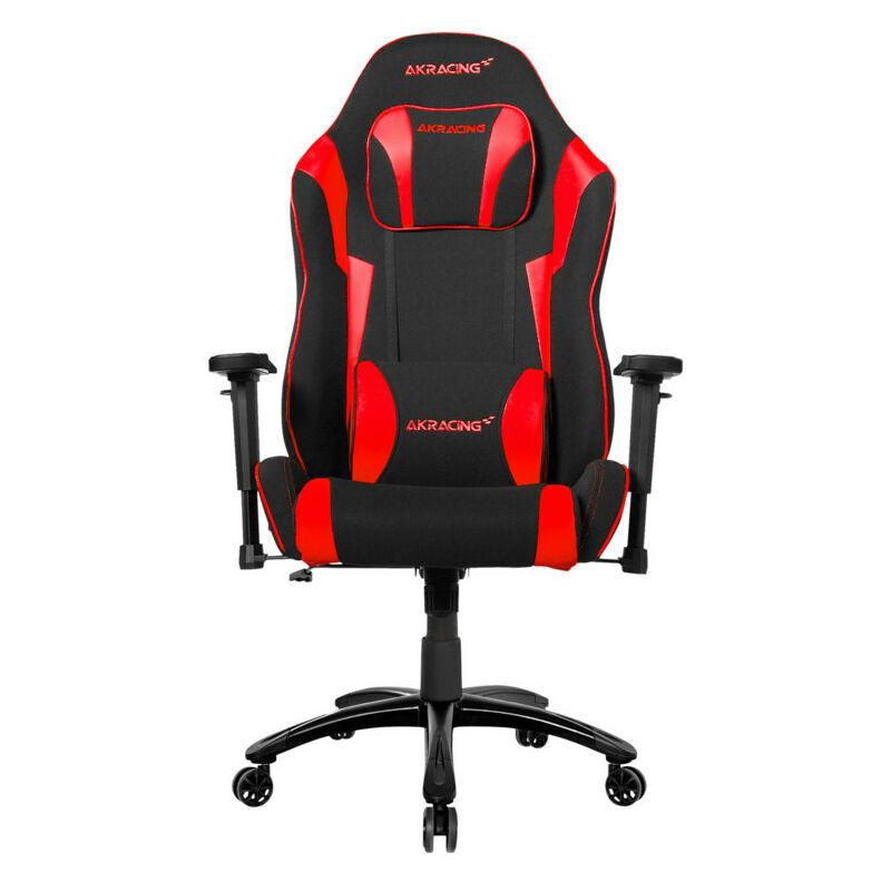 AKRACING Gaming Chair AK Racing Core EX Wide SE (AK-EXWIDE-SE-RD) - Akracing