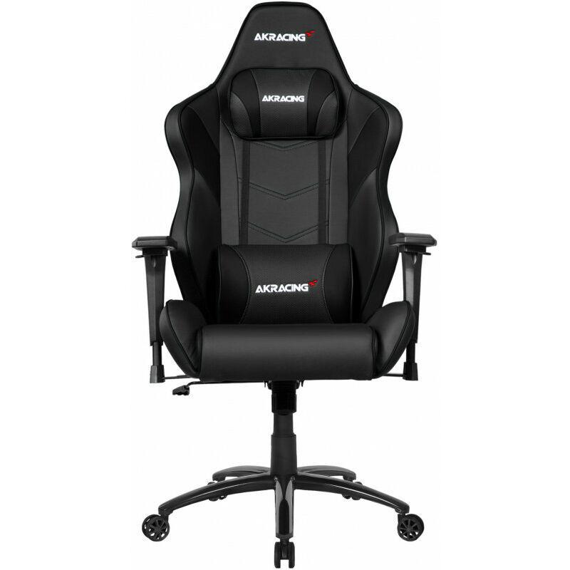 AKRACING Gaming Chair AK Racing Core LX Plus (AK-LXPLUS-BK) - Akracing