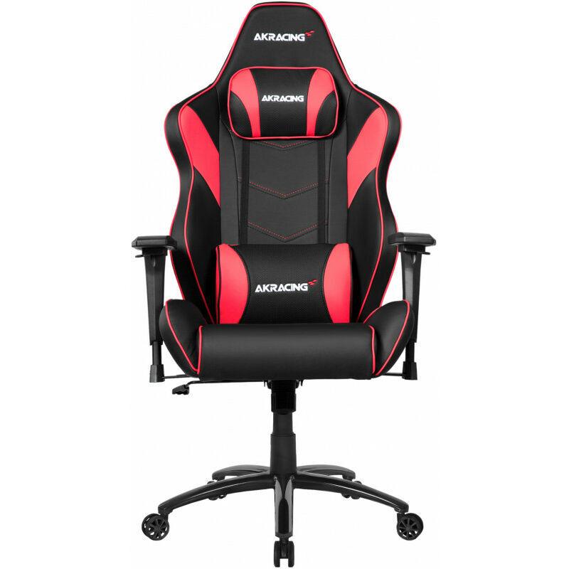 AKRACING Gaming Chair AK Racing Core LX Plus (AK-LXPLUS-RD) - Akracing