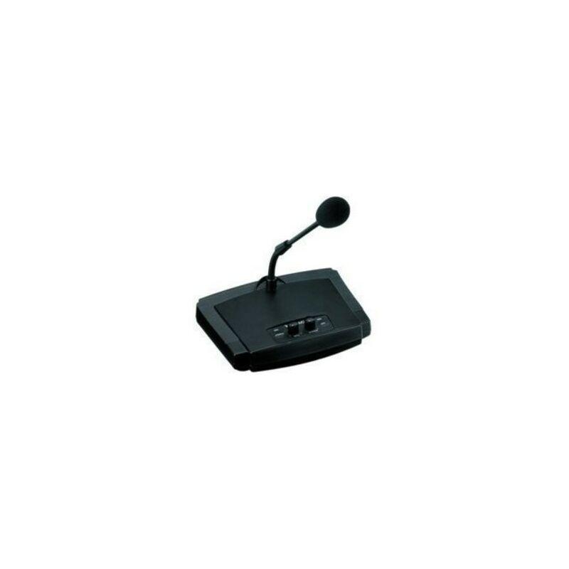 Monacor DING-DONG Microphone de bureau - Monacor