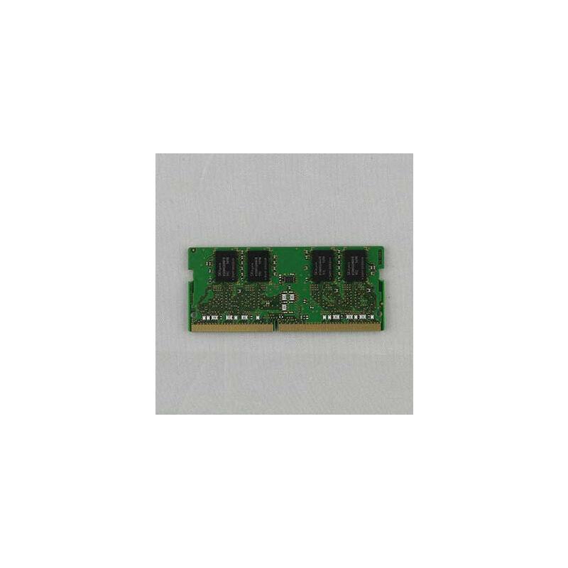 Hewlett Packard HP 4GB DDR4 2133MHz - 4 Go - 1 x 4 Go - DDR4 - 2133 MHz - Vert (820569-001)