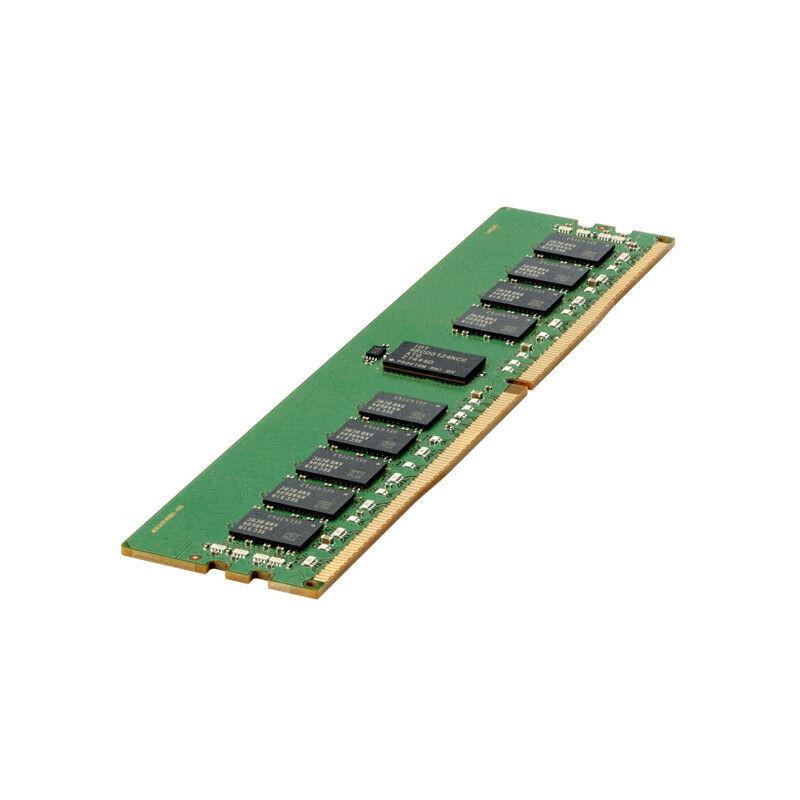 Hewlett Packard HP Enterprise 879507-B21 - 16 Go - 1 x 16 Go - DDR4 - 2666 MHz - 288-pin DIMM (879507-B21) - Hewlett Packard