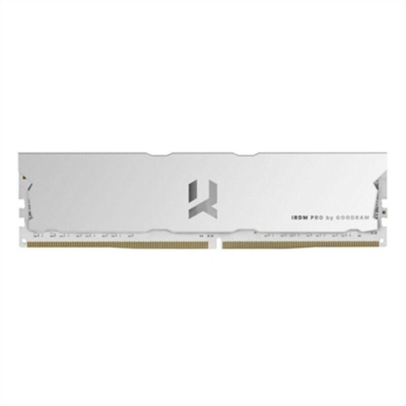 GOODRAM Mémoire RAM IRP-W4000D4V64L18S/8G 8 GB DDR4 4000 Mhz CL18 DIMM - Goodram