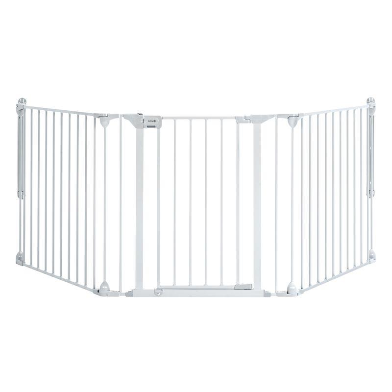 Safety 1st Modular 3 Blanc - Safety 1st