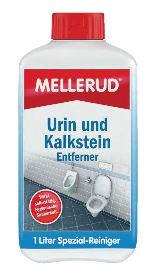MELLERUD Nettoyant dissolvant spécial WC 1L (Par 4) - Mellerud