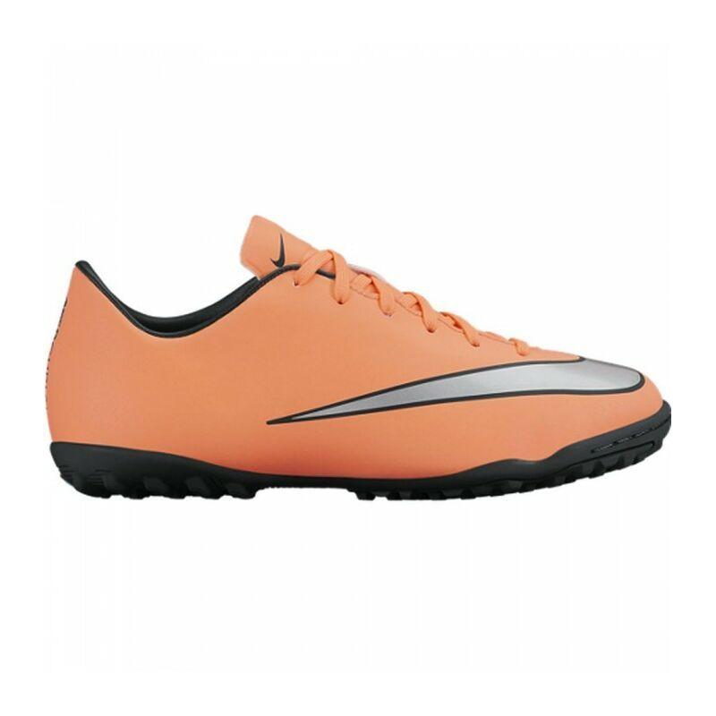Nike Chaussures de foot pour Enfants JR MERCURIAL VICTORY V AG 651637 803 - Nike