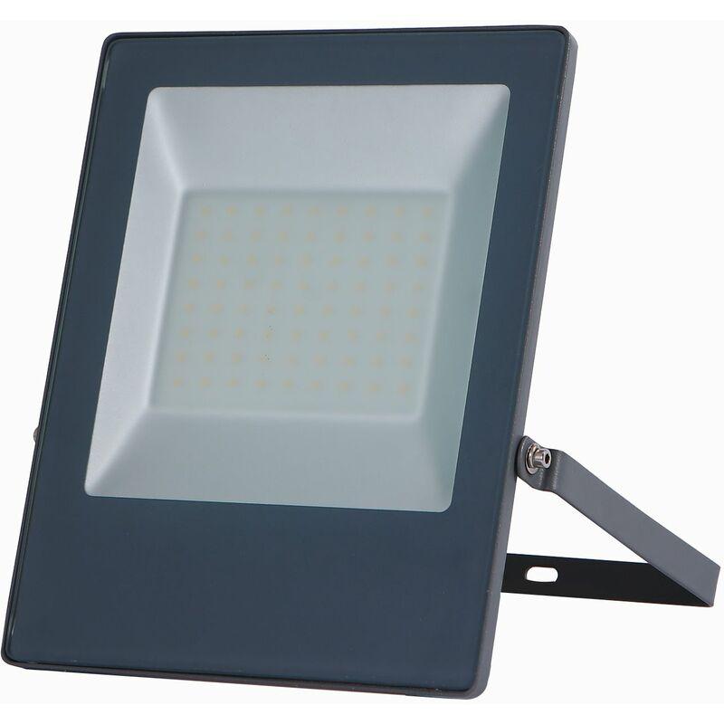 Vivida - Ipad Applique D'Extérieur LED Anthracite Ip65 50W
