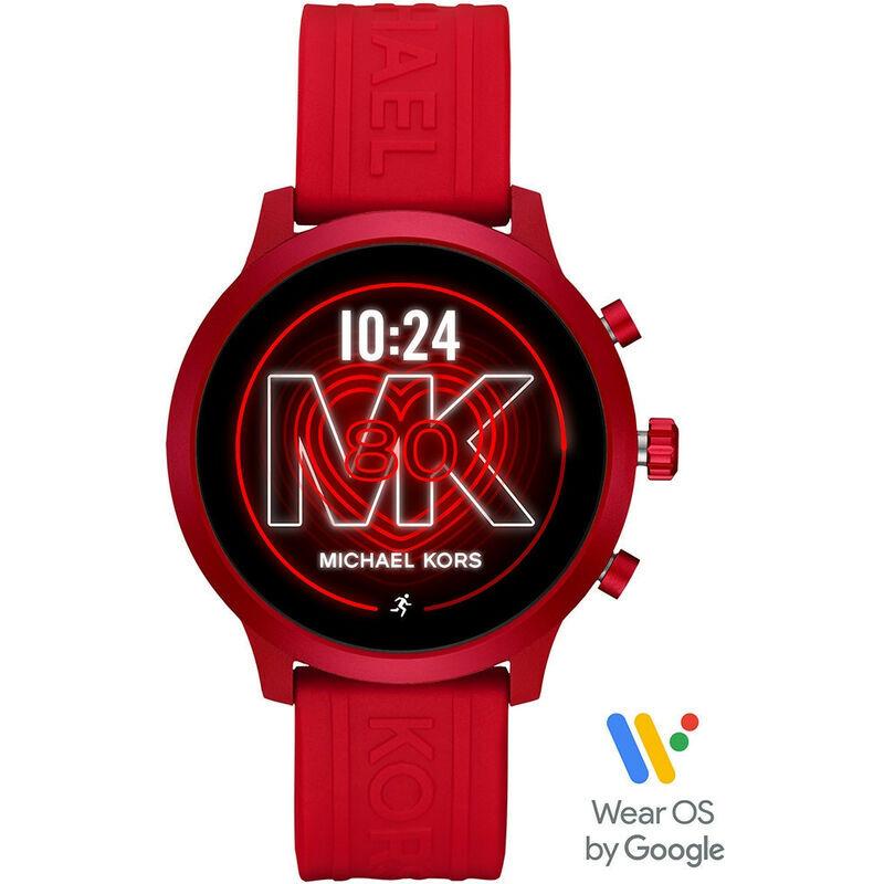 LES TENDANCES Michael Kors Access Mkt5073