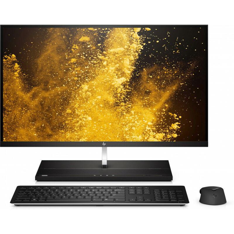 Hewlett Packard HP EliteOne 1000 G2 - 68,6 cm (27) - 4K Ultra HD - Intel® Core™ i7 de 8e génération - 16 Go - 512 Go - Windows 10 Pro (4PD88EA#ABD) - Hewlett Packard