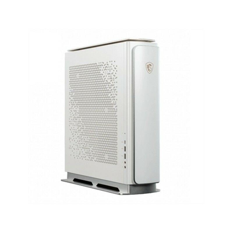 MSI PC de bureau P100X-406EU Intel Core i7-10700KF 32 GB DDR4 2 TB + 1 TB SSD RTX 3070 VENTUS 2X 8GB GDDR6 Blanc - MSI