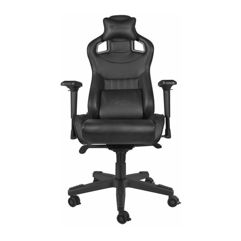 GÉNÉSIS Chaise de jeu genesis nitro 950 black