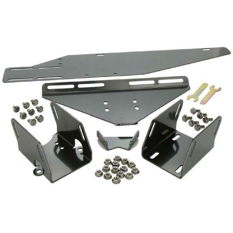 Playseat Support pour levier de vitesse GEARSHIFT HOLDER PRO - Métal - Playseat