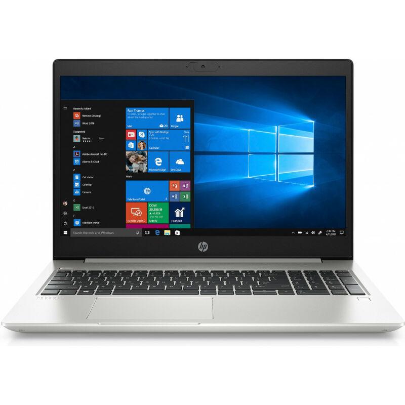 Hewlett Packard HP ProBook 450 G7 - 10e génération de processeurs Intel® Core™ i5 - 1,6 GHz - 39,6 cm (15.6) - 1920 x 1080 pixels - 16 Go - 256 Go (9HP83EA)