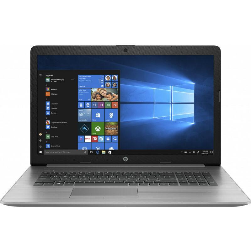 Hewlett Packard HP ProBook G7 43 - 17,3 Notebook - Core i7 1,8 GHz 43,9 cm (8VU24EA#ABD) - Hewlett Packard