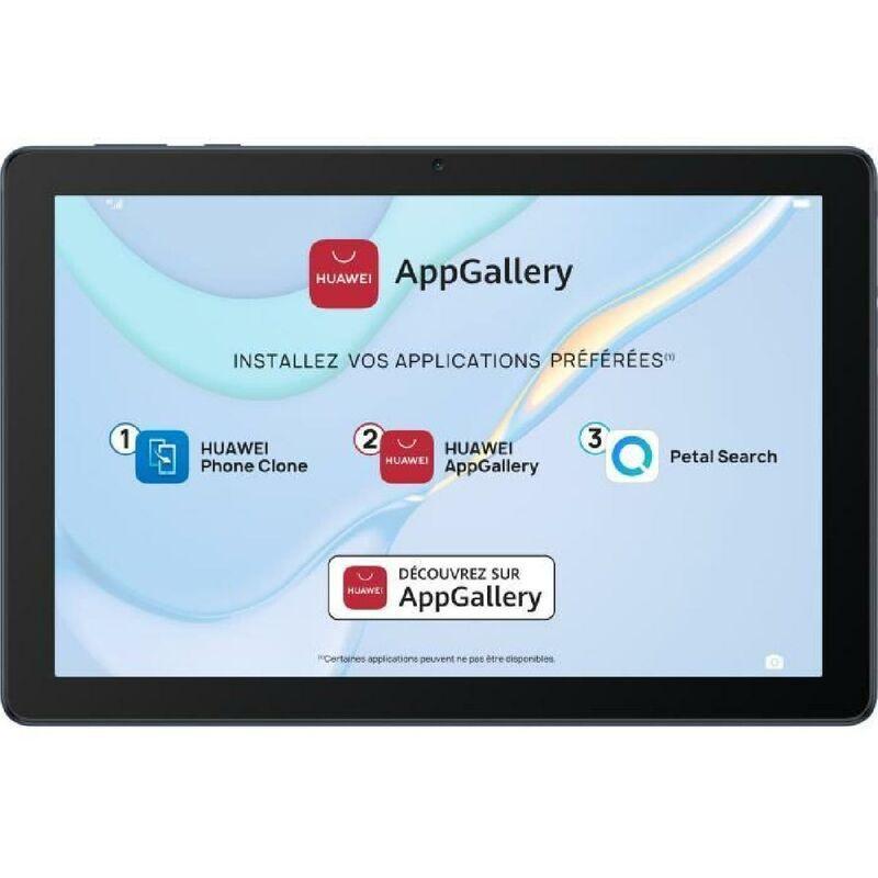 Huawei Tablette MatePad T 10 - 2 Go RAM - Stockage 32 Go - Wifi - Bleu - Huawei