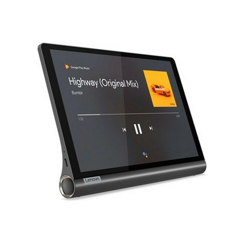 Lenovo Tablette Lenovo Yoga S10 YT-X705F 10,1 Qualcomm Snapdragon 439 4 GB RAM 64 GB eMMC