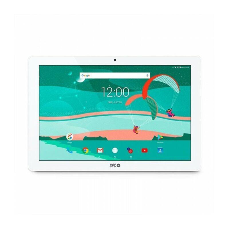 SPC Tablette 9769216b 10,1 Quad Core 2 GB RAM 16 GB Blanc - SPC