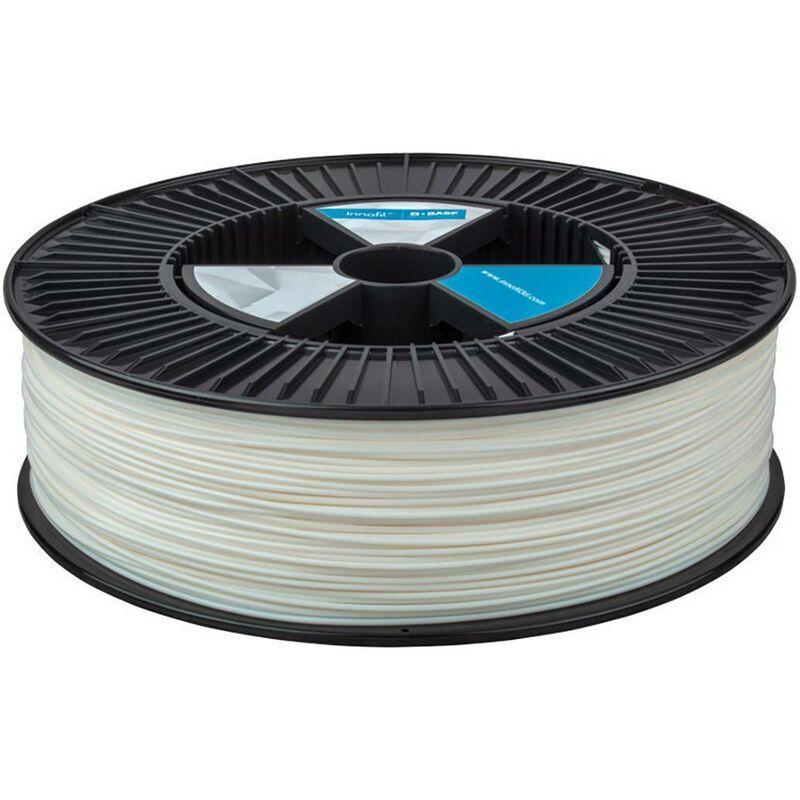 BASF Ultrafuse PR1-7501b850 Filament Tough PLA 2.85 mm 8.500 g blanc naturel Pro1 1 pc(s) Q702462 - Basf Ultrafuse