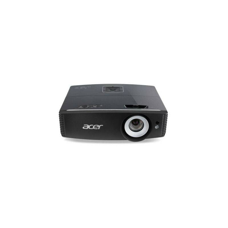 Acer Large Venue P6600 - 5000 ANSI lumens - DLP - WUXGA (1920x1200) - 20000:1 - 16:10 - 3581,4 - 5689,6 mm (141 - 224) (MR.JMH11.001) - Acer