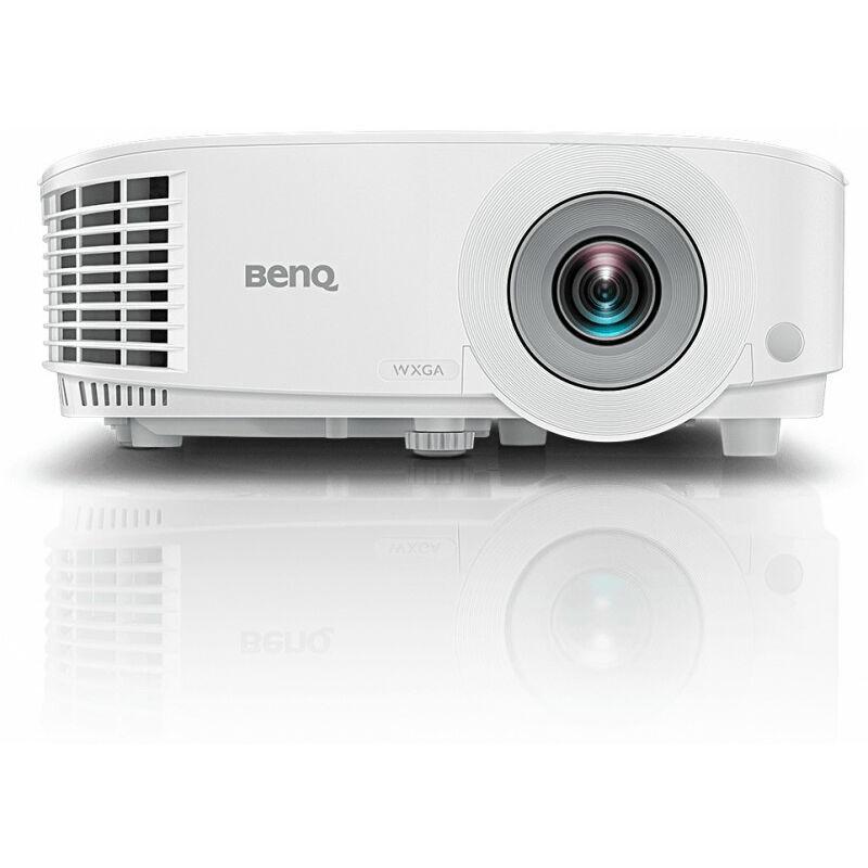Benq Beamer MW550 3600 Lumen WXGA - Projector - DLP/DMD (9H.JHT77.13E) - Benq