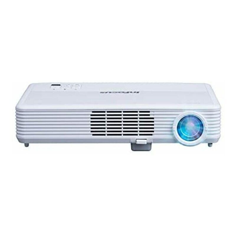 Infocus IN1188HD Vidéo - Projecteur (3000 ANSI lumens, DLP, 1080p (1920x1080), 1000000:1, 16:9, 762 - 7620 mm (30 - 300'))