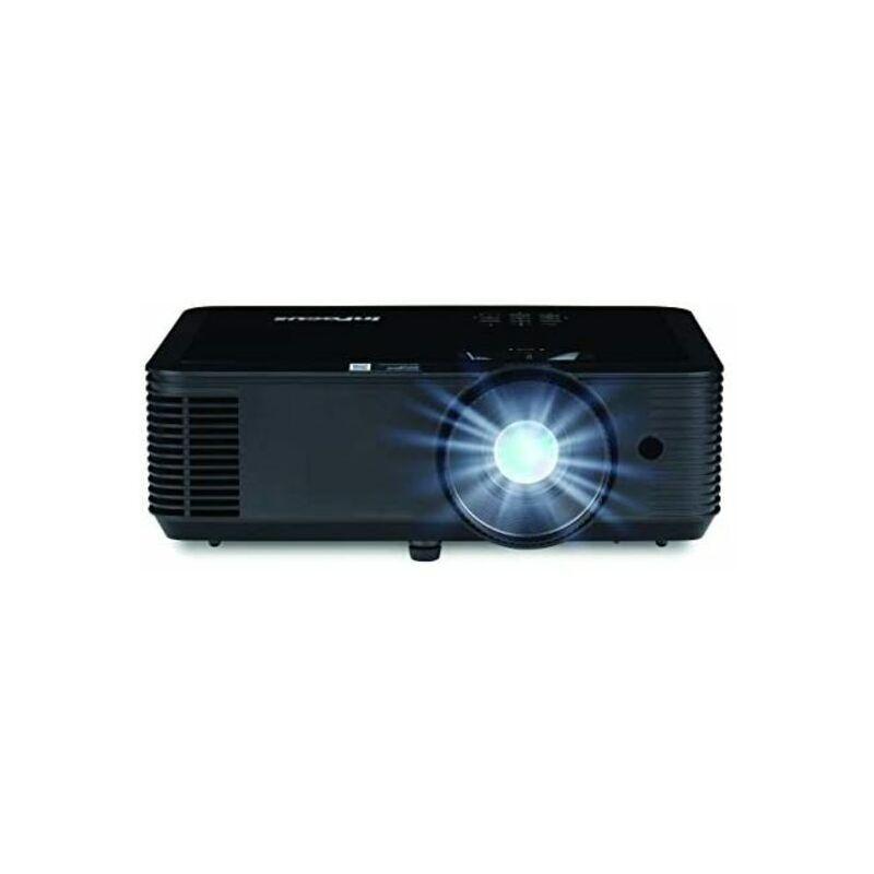 Infocus IN119HDG vidéo - Projecteur (3800 ANSI lumens, DLP, 1080p (1920x1080), 28500:1, 16:9, 711,2 - 7645,4 mm (28 - 301'))