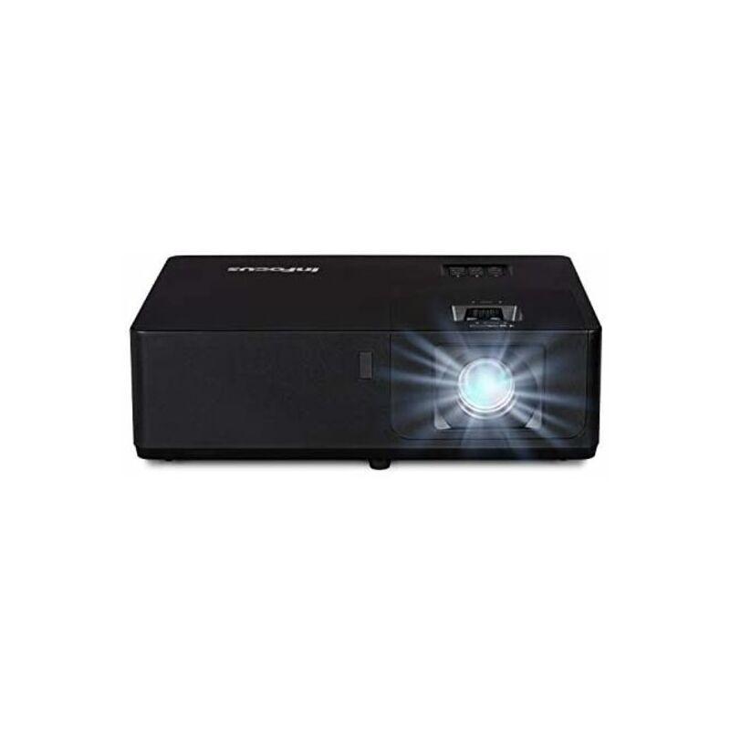 Infocus INL3149WU Vidéo - Projecteur (5500 ANSI lumens, DLP, WUXGA (1920x1200), 500000:1, 16:10, 711,2 - 7620 mm (28 - 300'))