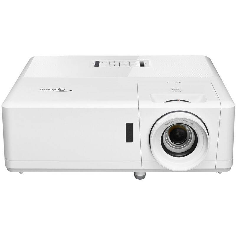 Optoma vidéoprojecteur full hd 4000 lumens - zh403 - optoma