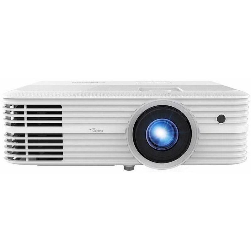 Optoma vidéoprojecteur 4k uhd 5000 lumens - 4k550 - Optoma